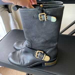 Vince Camuto Shoes - Vince Camuto Winchell-Moto Boot